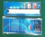 온/오프 스위치를 가진 LED 부엌 표시등 막대