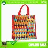 Хозяйственная сумка косоугольника (KLY-PN-0085)