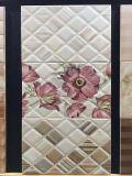 Baumaterial-schöne Blumen-glatte und keramische Wand-Mattfliese