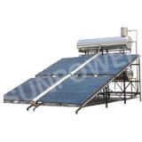 Projet solaire (série SP CE et SOLAR KEY MARK)
