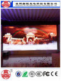 Hot Sale P6 Rental High Resolution LED Display Full Color