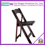 Plastic riempito Folding Chair per Wedding (A-001)
