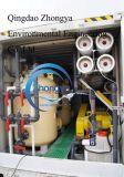 150tpd Wasserbehandlung-Ausrüstung