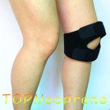 Sustentação do joelho de Kneelet da engrenagem da proteção do esporte do neopreno