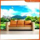 Beatuifulのホーム装飾の油絵のための自然な景色デザイン