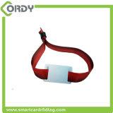 RFID 125kHz TK4100 pulsera tejida para la noche / fiesta / festival