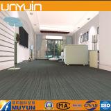 Estilo y durable Alfombra Grain PVC piso de vinilo