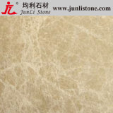 Light Emperador Marble for Flooring Tile and Countertop