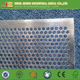 알루미늄 관통되는 금속 장 중국제