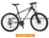 سبيكة الدراجة الجبلية 27 ''