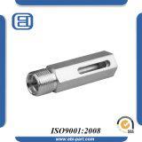 Garnitures de pipe en aluminium qualifiées personnalisées