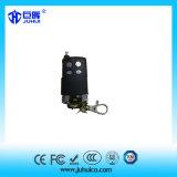 Abridor de puerta de 433 MHz o 315 MHz Botón Abcd EV527 de control remoto Jc-Tx14