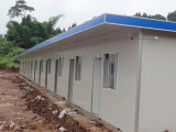 Camera prefabbricata di vendita calda 2015