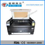 Tagliatrice del laser del CO2 di profilo delle spugne con il refrigeratore di acqua Cw5000