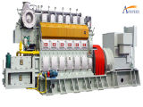 Утверждения ISO CE: 300kw Professional Marine Generator Set From Factory