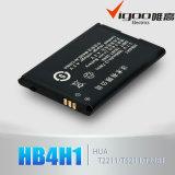 1000mAh baterías de Batteria Baterija de la batería del reemplazo Hb4h1 para Huawei T3060