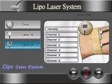 Lichaam die van de Cavitatie rf van de Ultrasone klank van de Verwijdering van Cellutile van de Laser van Lipo het Ultrasone Zeltiq Cryolipolysis Cryo vormen