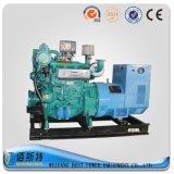 O baixo preço 50kw abre o tipo jogo de gerador Diesel marinho da série de Weichai Ricardo