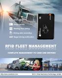 RFID에 의하여서만 함대 관리 그리고 시작 차의 가득 차있는 기능