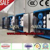 Golden-Lieferant Vakuumpumpe-Transformator-Öl-Filtration, Öl-Reinigungsapparat