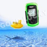 携帯用無線魚のファインダー(FFW1108-1)