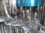 macchina di coperchiamento di riempimento di lavaggio dell'acqua automatica 3000bph (XGF12-12-5)