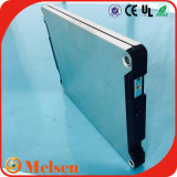 72V Pak van de Batterij van de Douane van de Accu van de Energie LiFePO4 van 100ah het Navulbare