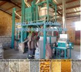 20t 30tのためのトウモロコシFlour Milling Machine