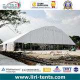 tente énorme de dessus de toit de polygone de 60m pour l'exposition