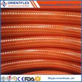 Tuyau d'irrigation en PVC tricoté trois couches