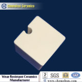 Chemshun Tonerde-keramische Block-Würfel für Gummivulkanisierung