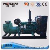 Weichai 300kw 375kVA Ricado Serien-Dieselmotor-elektrischer Generator Set7