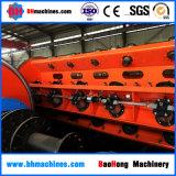 Industria de la maquinaria del cable de Hejian Baohong