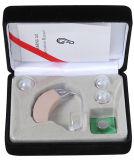 Il piccolo ordine accetta le protesi acustiche di Bte dalla fabbrica principale