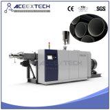 Extruder-Maschine für Plastik-PET Rohr-Produktions-Pflanze