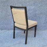 Стул мебели трактира гостиницы звезды Yc-E208 5 удобный обитый западный