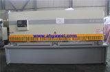 CNC Idraulico Cesoie Ahyw Anhui Yawei Modeva DNC880 S 3D Ghigliottina