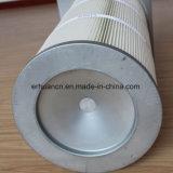 De industriële Antistatische Patroon van de Filter van de Lucht