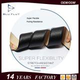 Riemen van uitstekende kwaliteit van de Taille van de Versie van de Gesp van het Metaal van het Leer de Snelle