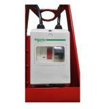 Fußbodenschleifer der Schleifmaschine des Preises der Fabrik DFG-250 kleiner konkreter für Verkauf
