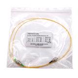 Koord van het Flard van de Vezel van LC/Sc/FC PC/Upc/APC Singlemode Multimode Simplex Duplex Optische