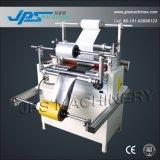 Cinta adhesiva de Jps-360tq y cortadora rígida de la laminación del PVC