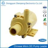 12V 24V de CentrifugaalPomp van het Water voor de Machine van de Hydrocultuur met Hoofd 3m