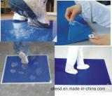 Wegwerfmattecleanroom-anhaftende Matte für Tür