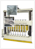 Автомат для резки CNC камня балюстрады мрамора изготовления OEM