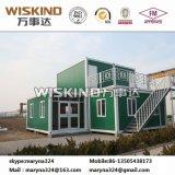 Дом контейнера низкой стоимости Confortable