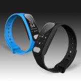 R11 Bluetoothのスマートな身につけられる時計用バンド