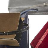 新しい元のデザインサングラスのEyewear Wenzhouからの昇進として簡単なPUの柔らかい箱