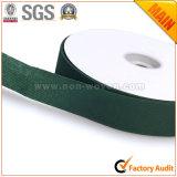 Numéro de luxe non-tissé 26 de papier d'emballage de cadeau de fleur vert-foncé