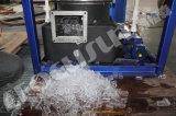 Máquina de gelo pequena da câmara de ar da capacidade 2t/24h